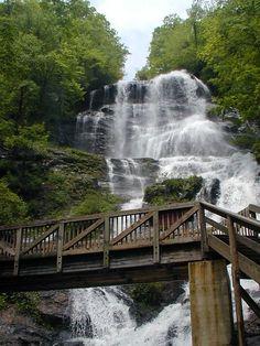 Amicalola Falls, Dawsonville, GA