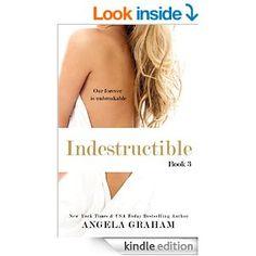Indestructible (Harmony Book 3) - Kindle edition by Angela Graham, Jen Juneau. Literature & Fiction Kindle eBooks @ Amazon.com.