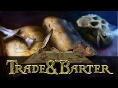 Skyrim Mod: Trade and Barter - YouTube