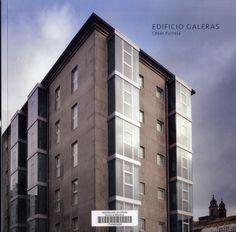 Edificio Galeras / César Portela. Signatura: 72 Portela EDF Na biblioteca: http://kmelot.biblioteca.udc.es/record=b1519186~S1*gag