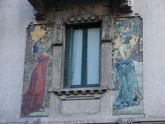 Milan, Italy #TheCrazyCities #crazyMilan