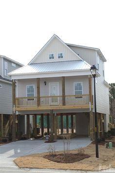 796 Bonaire Rd, Wilmington, NC. MLS 470479