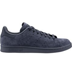 Adidas Stan Smith Onyx Suede