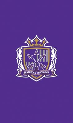 サンフレッチェ広島 紫のiPhone壁紙 | 壁紙キングダム スマホ版