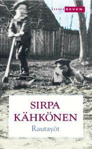 Sirpa Kähkönen: Rautayöt