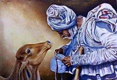 Best village photo image. Indian village photo. #village Village Photos, Indian Village, Pictures Images, Lion Sculpture, Culture, Statue, Painting, Art, Art Background