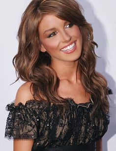 My next hair color I think