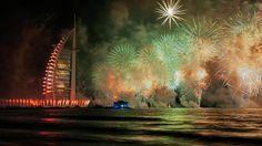 World readies to celebrate New Year | Welcome Qatar