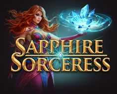 West Pier Studio developed the Sapphire Sorceress Slot using JavaScript Libraries allowing for simultaneous cross-platform deployment #SlotGames #GameDev #Dev #Games #PlayGames #WinBig #WinMoney #Casino #CasinoGames #VirginGames #Gaming #Betting #Game #Ga