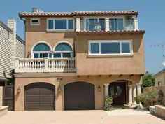 Stunning Contemporary Home With Panoramic... - HomeAway Ventura