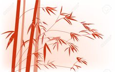 Resultado de imagen para bambu dibujo