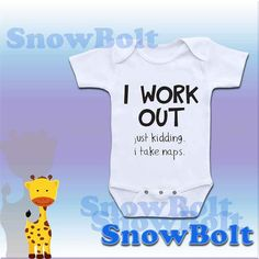 i work out just kidding on e... from snowbolt on Wanelo