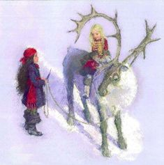 Christian Birmingham - The Snow Queen (3)