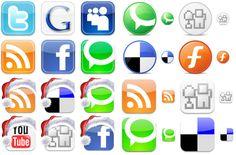 Todo se moverá a través de las redes sociales