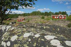 Hamnö, Schären, Sweden