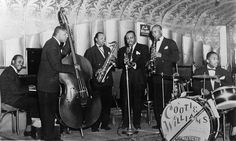 More jazz.