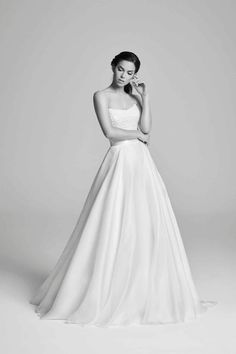 9bb2475d678 The Wedding A-List - Suzanne Neville - The 2018 Belle Epoque Collection -  Hemmingway