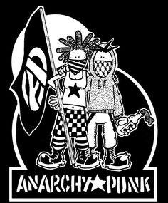 Anarchy Punks