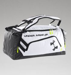 UA Storm Contain Backpack Duffle | Under Armour US