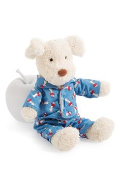Jellycat 'Bedtime' Puppy available at #Nordstrom