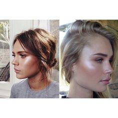 STROBING Makeup •Makeup Inspirations•