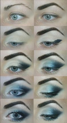 This is make up art