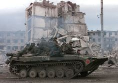 Assault of Grozny