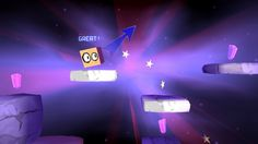 Space Box: The Journey out of the Box  3D puzzle game per VR