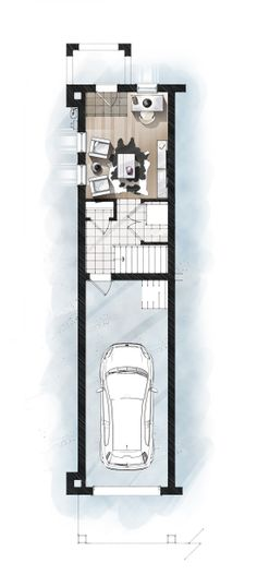 Design: Jo-Ann Capelaci Builder: Geranium Homes Best Home Builders, Workout Rooms, Model Homes, Condominium, Geraniums, Ground Floor, Luxury Homes, Ann, Floor Plans
