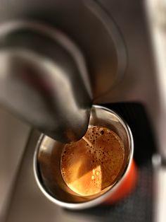 Gute Nacht…am Abend geniesse ich auch mal einen #EnvivoLungo #Kaffe von @Nespresso #whatelse