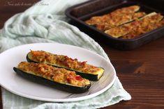 Zucchine+ripiene