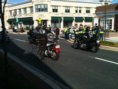 Veterans Day Parade- Down Main St, in Bel Air, Md and lunch @ Bel Air Armory on Veterans Day 11-11-11