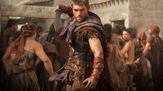 spartacus game of thrones rome