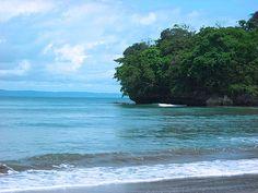 Pangandaran Beach , West Java