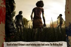Get The Walking Dead Game On A iOS Device
