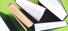 11 Books Every Entrepreneur Needs to Read in 2017