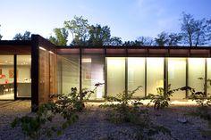 Resultado de imagem para casas minimalistas telha metálica e eucalípito