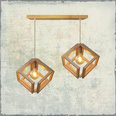 Items similar to Wood Pendant Light / Wood Lamp / Celing light / Modern Chandelier / Wood Light Fixture / Hanging Lamp / Wood Chandelier on Etsy Wood Pendant Light, Wood Chandelier, Chandelier Ideas, Wooden Wall Lights, Wooden Lamp, Wooden Sofa Designs, Lampshade Designs, Hanging Light Fixtures, Lamp Design