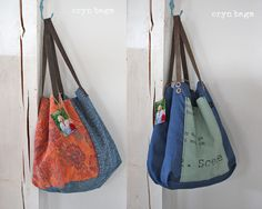 Bag No. 202