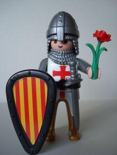 ¡Feliz Sant Jordi!