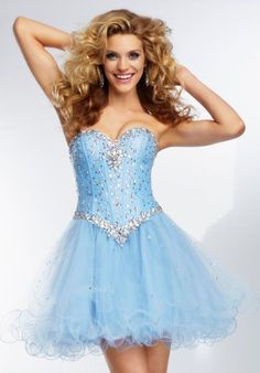 Mori Lee Sticks & Stones Homecoming Dress 9256 at Peaches Boutique