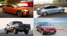 2013 Best Cars for the Money - Yahoo! Autos