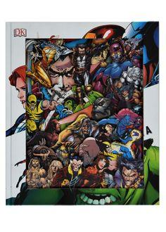 Wolverine Comic Book Sculpture