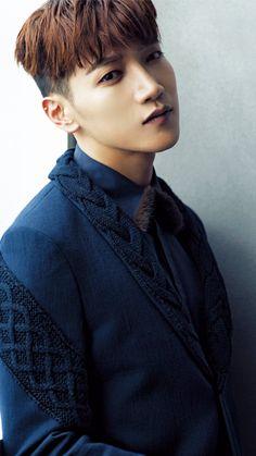 Jun.K BAILA digital magazine 2PM