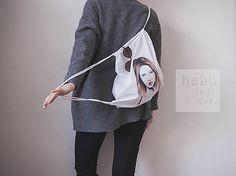 habeco / Adele backpack