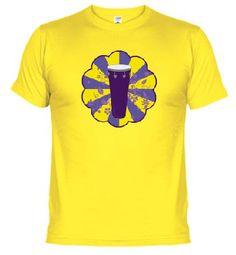 """Camiseta """"Timbau"""". Compra ésta y otras  camisetas percusivas en www.latostadora.com/mundopercusion"""
