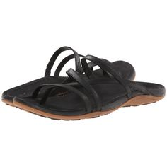 Chaco Cordova Women's Sandals ($90) ❤ liked on Polyvore
