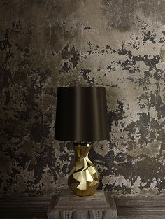 Iconic lighting and furniture Made In Britain, synonymous with unique design and artisanal craftsmanship. Destined for the world's most beautiful interiors. Accent Wall, Silver Walls, Wall Treatments, Faux Painting Walls, Faux Finishes For Walls, Wall Design, Faux Walls, Old Wall, Distressed Walls