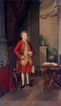 Dom José, Principe da Beira e do Brasil (Lisboa, 21 de agosto de 1751 — Lisboa, 11 de setembro de 1788) foi o filho primogénito da Rainha D. Maria I e de seu consorte, D. Pedro III. Casou com sua tia materna, a Infanta Maria Francisca Benedita, que tinha quinze anos de diferença de idade; do casamento não houve descendência. D. José faleceu prematuramente de varíola.