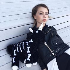 Image about girl in Fashion 🍒 by MIAdev on We Heart It Outfits 2016, Rave Outfits, Girl Fashion, Fashion Looks, Fashion Outfits, Womens Fashion, Rave Accessories, Fashion Network, Russian Models